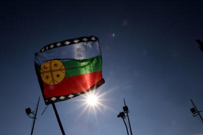 Joven mapuche muere baleado en operativo de Comando Jungla en Ercilla
