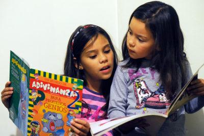 Cerca de 160 mil niños no saben leer bien cuando pasan a segundo básico