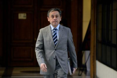 """Diputado Durán defiende patrimonio de su padre: """"Son elucubraciones dentro de la iglesia para perjudicarlo"""""""