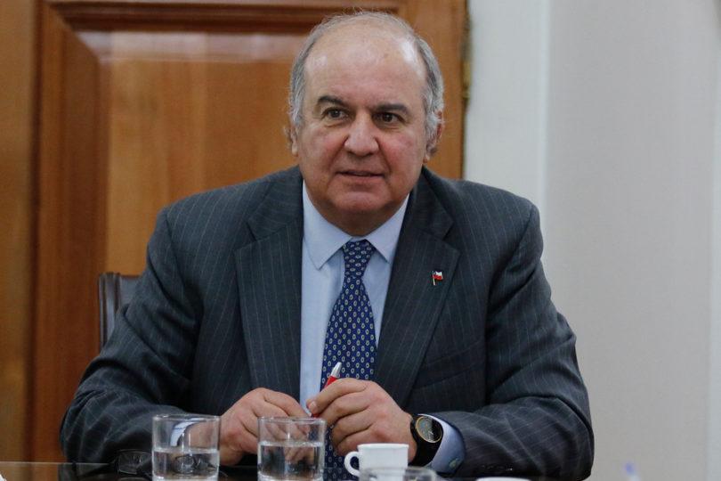 """Caso Catrillanca: La Moneda """"blinda"""" a intendente Luis Mayol ante pedidos de renuncia"""