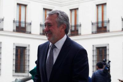 El día que el nuevo intendente de La Araucanía rechazó la inclusión de lenguas indígenas en la TV