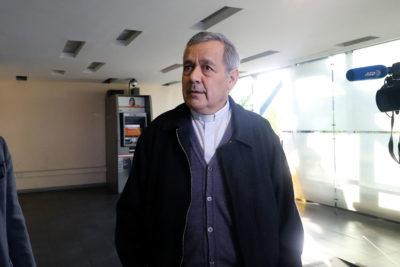 Juan Barros declara por segunda vez por encubrimiento de abusos sexuales