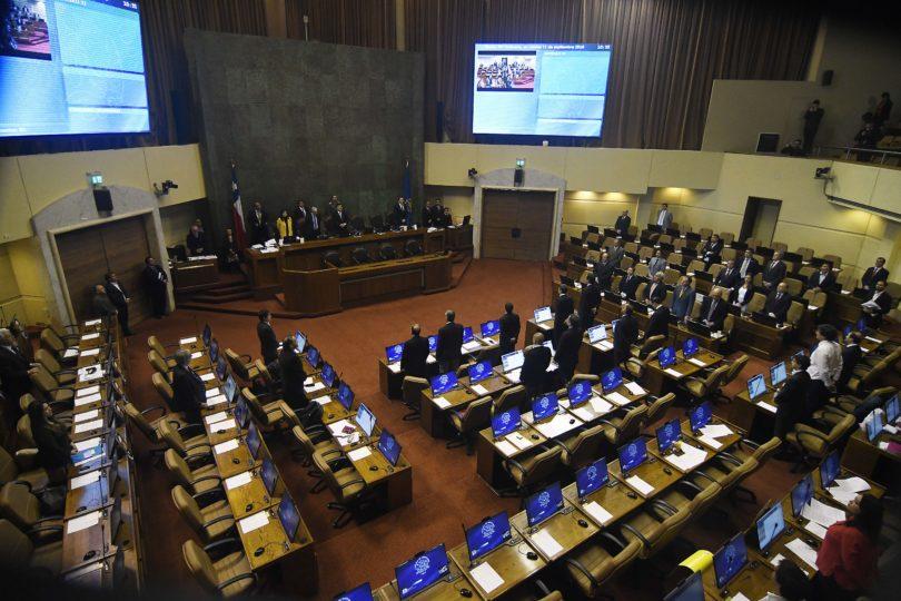 """Parlamentarios reducen trabajo legislativo para pasar Año Nuevo """"con sus familias"""""""