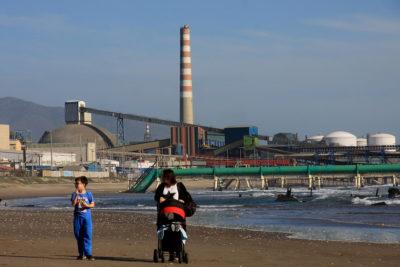 Contaminación en Quintero: piden que Justicia cite a declarar a Michelle Bachelet y ex ministros