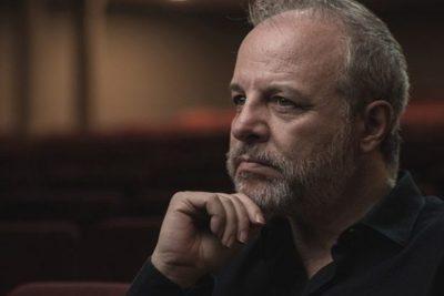 """""""No te desgastes"""": el diálogo de Alberto Plaza con Miguel Bose tras llamado a Bachelet por Venezuela"""