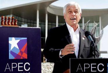 """""""Somos una nación unida"""": así venden a Chile en el extranjero en el video promocional de la APEC 2019"""