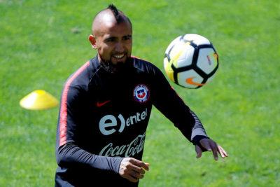 AC Milán quiere sí o sí a Arturo Vidal para la próxima temporada y en Barcelona ya lo saben
