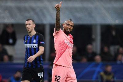 """""""Otro gran regreso"""": en Italia toma fuerza la llegada de Arturo Vidal a Juventus"""