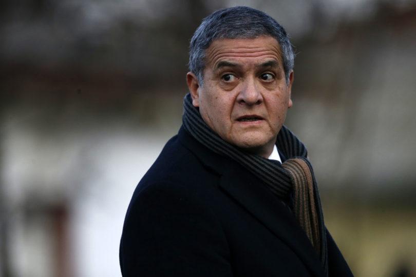 Fracasó búsqueda de ministro Carroza de fosa con restos en ex Colonia Dignidad