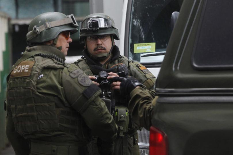 Caso Catrillanca: ministro Chadwick despidió al jefe de Orden y Seguridad de Carabineros