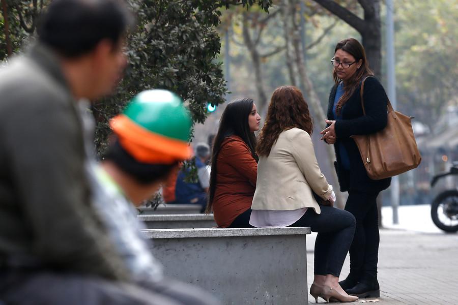 Cerro Navia aprueba ordenanza que prohíbe el acoso callejero