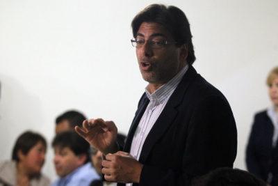 Recoleta presenta proyecto de Universidad Abierta