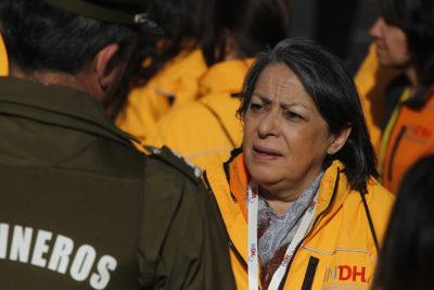 Familia Catrillanca solicita observación del INDH en autopsia y peritajes