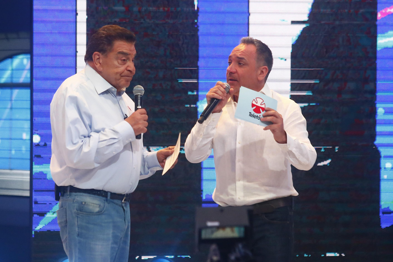 Luis Jara filtra diálogo con Don Francisco: empresario que dona millonaria cifra a Teletón no aportará en 2018
