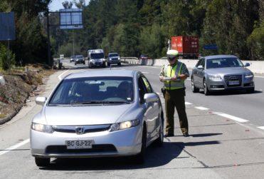 """Furiosa carta de argentino que le quitaron su licencia por conducir a exceso de velocidad en Chile: """"¡Qué clase de país es!"""""""