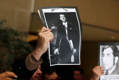 Tribunal Constitucional rechazó requerimiento de médico de Frei Montalva