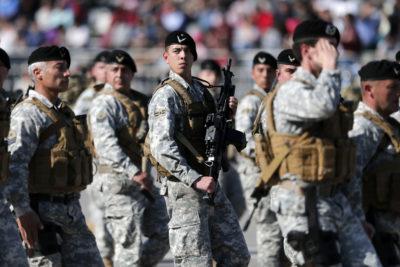"""Ejército cerró """"sin responsables"""" investigación por sueldos y viáticos falsos ordenada por la Contraloría"""