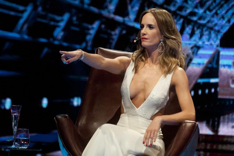 Diana Bolocco presenta su renuncia a Canal 13 tras trece años en la estación