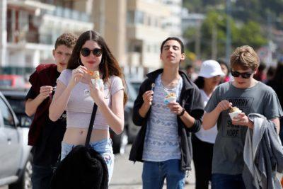 De Justin Bieber a Rihanna: investigación de la U. de Chile revela los referentes de adolescentes chilenos