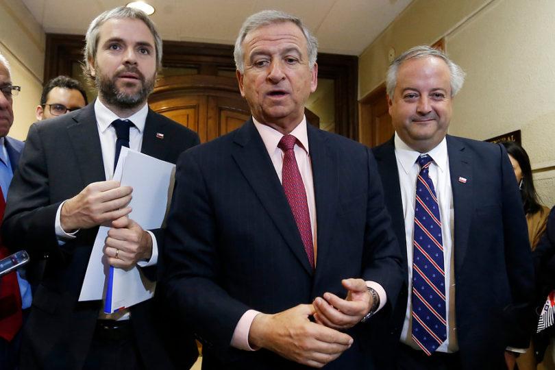 Hacienda reconoce que reforma previsional costará 52 mil puestos de trabajo