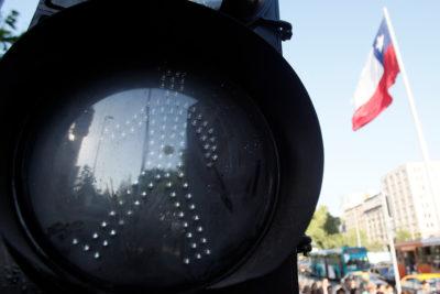 SEC inició investigación por apagón que causó caos en Región Metropolitana