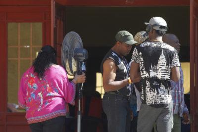 Corte Suprema ratifica ilegalidad en detención de haitianos por parte de la PDI