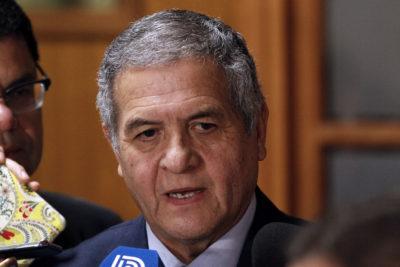 Juez Carroza condena a general (r) de la FACH por asesinato de guardias de Allende