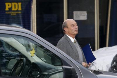 Caravana de la Muerte: Juan Emilio Cheyre es condenado a 3 años de libertad vigilada