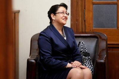 CDE reclama contra ex subcontralora Dorothy Pérez por filtraciones a la prensa