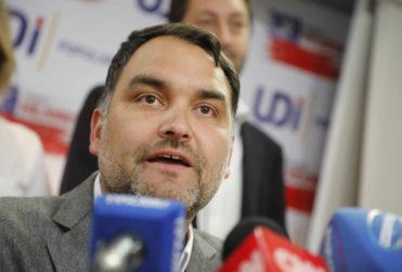 """Javier Macaya asegura que el Comando Jungla """"no existe, es una ficción de la izquierda"""""""