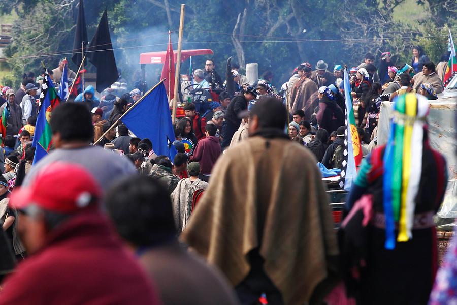 Asesinato de Catrillanca: inversión contra la violencia o inversión para la violencia