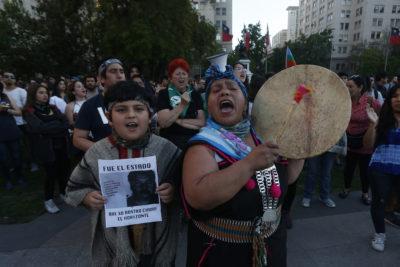 Caso Catrillanca en la mira de la Comisión Interamericana de Derechos Humanos