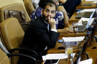 Comisión de Ética desestima denuncia por agresión contra diputado Renato Garín