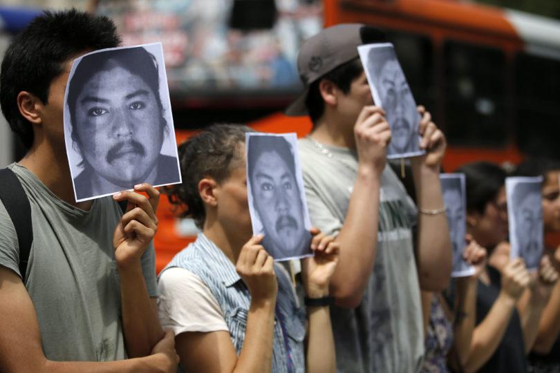 Caso Catrillanca: tribunal decreta prisión preventiva para los cuatro carabineros imputados