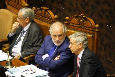 Congreso despacha Presupuesto 2019 sin monto para gastos reservados de Carabineros