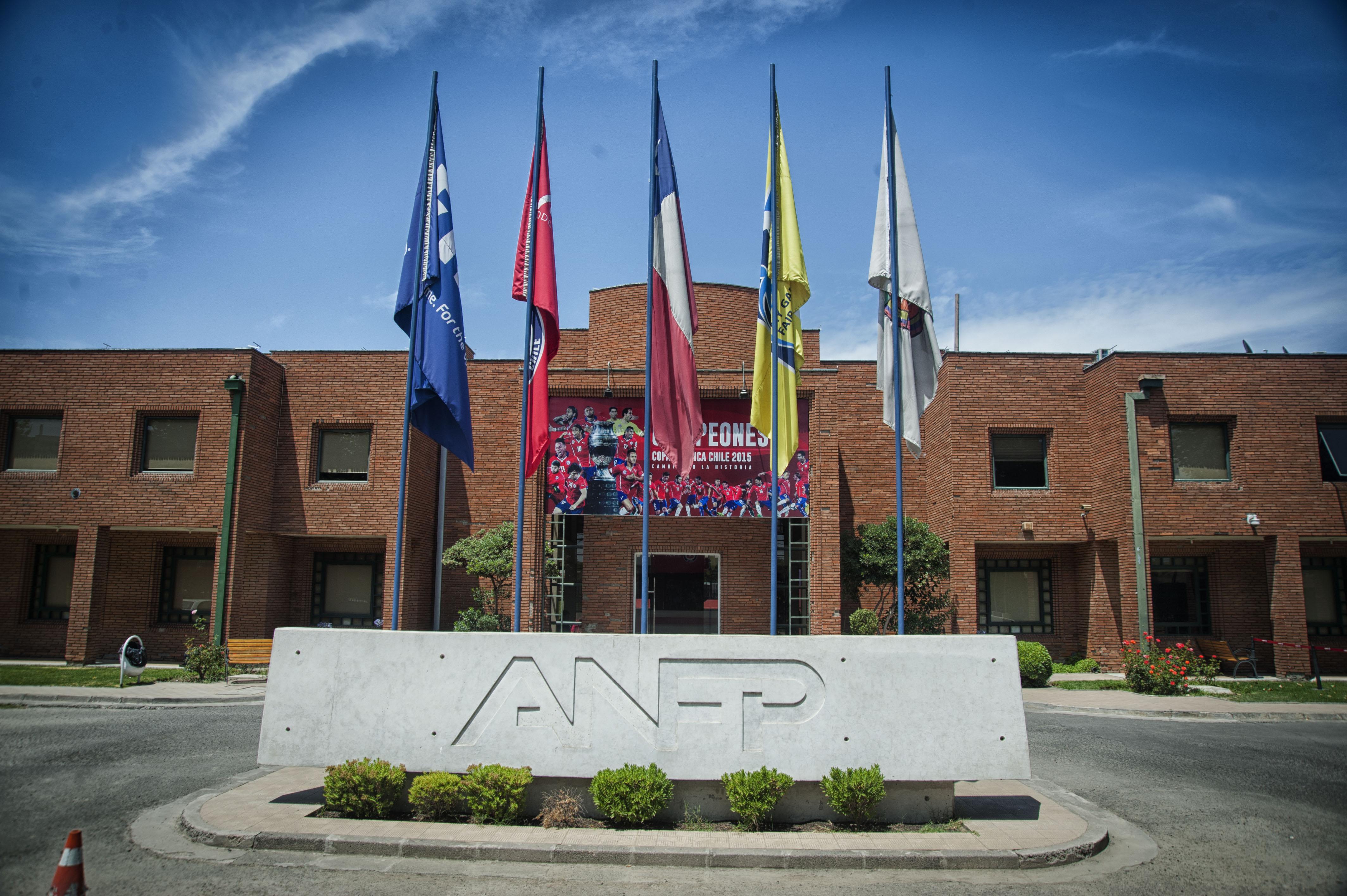 """""""Moreno, Uauy o Mayne-Nicholls: ANFP conocerá este jueves a su nuevo presidente"""""""