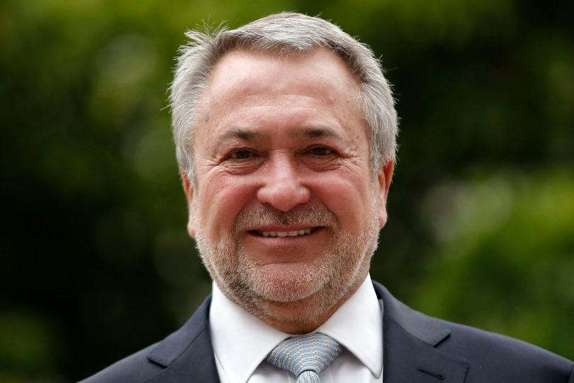 Gobierno designa a Jorge Atton como nuevo intendente de La Araucanía