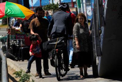 Carabineros ha cursado 316 partes en primera semana de Ley de Convivencia Vial