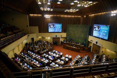 Diputados juntan firmas para interpelar a ministro Chadwick por muerte de Camilo Catrillanca