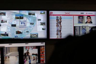 Consejo para la Transparencia golpea la mesa a Mall Plaza: imágenes biométricas son datos personales como el RUT