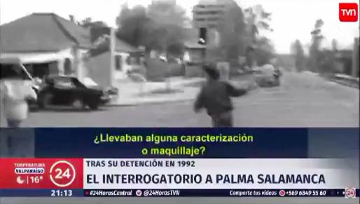 El audio donde Palma Salamanca detalla paso a paso cómo asesinó a Jaime Guzmán