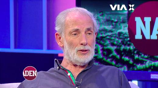 """Héctor Noguera: """"Se ha manifestado respecto a la dictadura en un tono que no parece adecuado"""""""