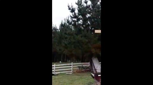 El video de los instantes en que Camilo Catrillanca murió en medio de un operativo