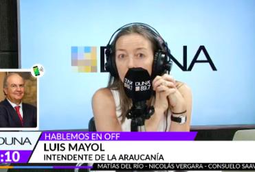 Mayol quiso empatar asesinato de Catrillanca con Operación Huracán, pero no esperó esta respuesta de Consuelo Saavedra