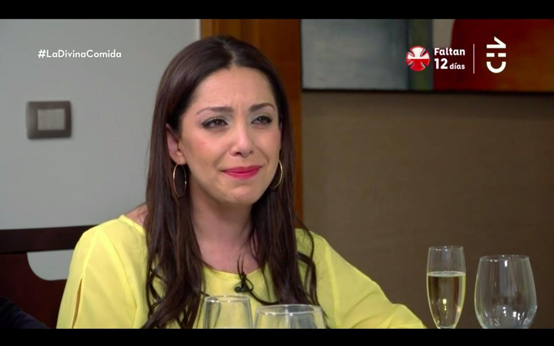 """""""VIDEO  Periodista de La Red revela por qué la defensa de Paty Maldonado a Urrutia le duele en el alma:"""