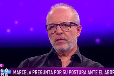 VIDEO  Alberto Plaza explica por qué una niña de 12 años violada por su padre debería seguir adelante con su embarazo