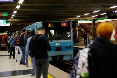 Metro capacitará a funcionarios para prevenir y atender a mujeres víctimas de acoso sexual