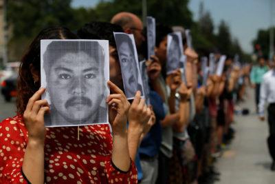 Familia de Camilo Catrillanca presenta querella por homicidio calificado