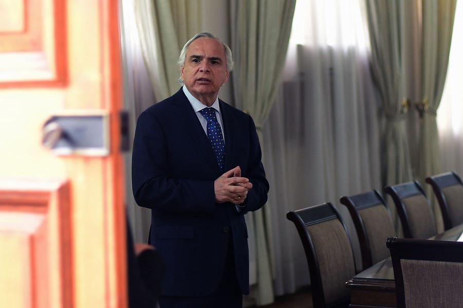"""""""Gobierno descartó retrasar elecciones de gobernadores regionales"""""""
