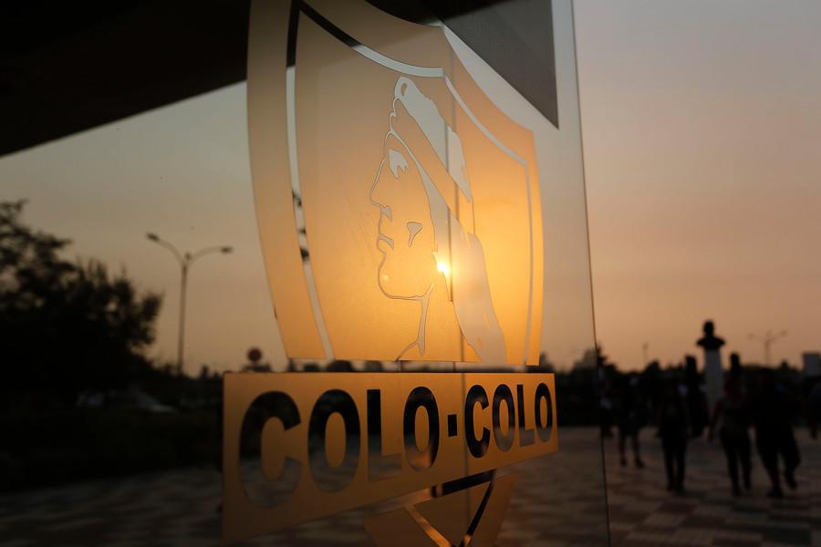 Club Social y Deportivo Colo Colo pidió a la ANFP minuto de silencio por Camilo Catrillanca